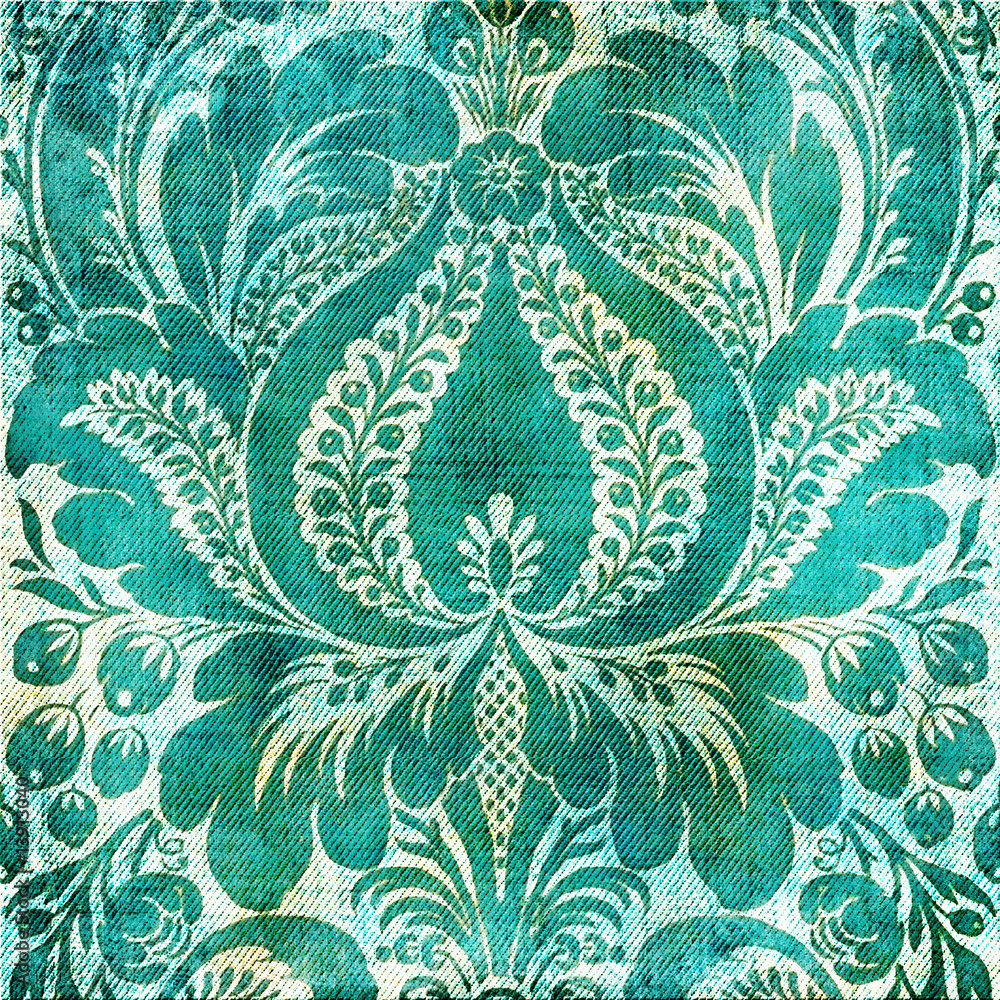 Tapeta turquoise background
