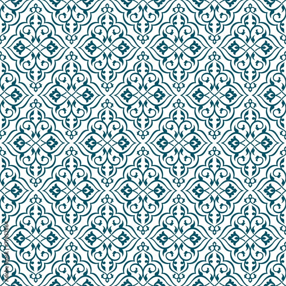 Tapeta Seamless pattern.