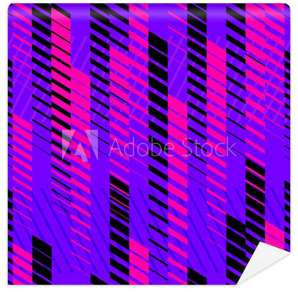 Tapeta Vector abstract geometric