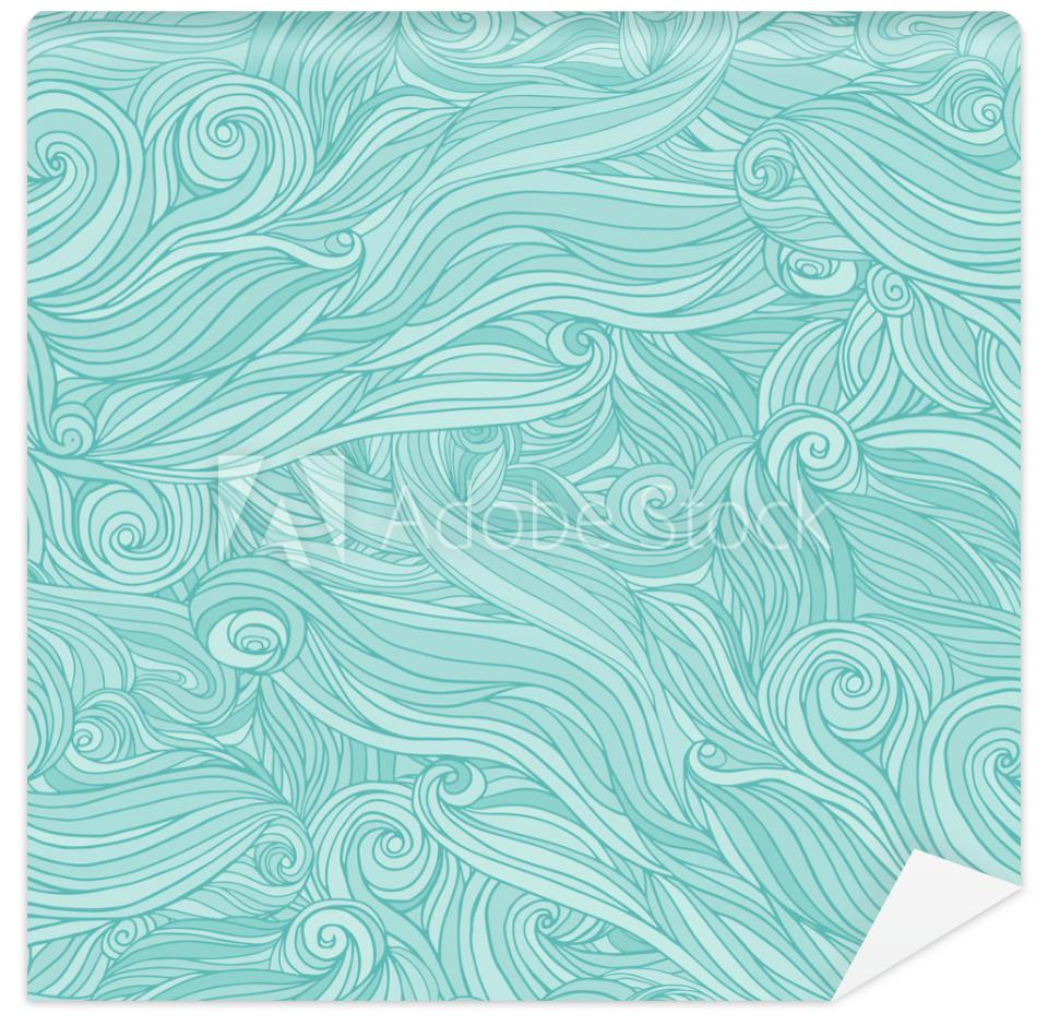 Tapeta Seamless abstract pattern,